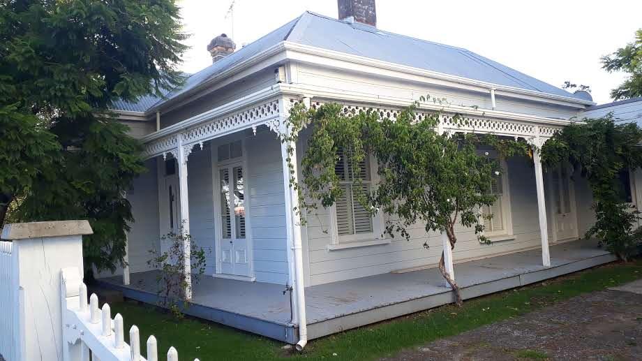 Maison Coromandel